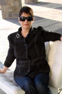 Lina Natale Head Shot